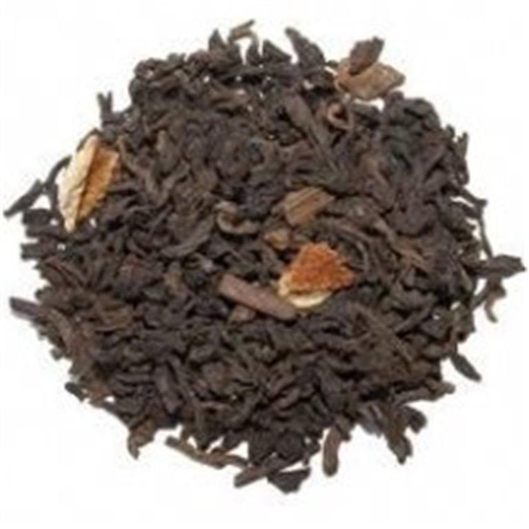 ir a Té rojo aromatizado
