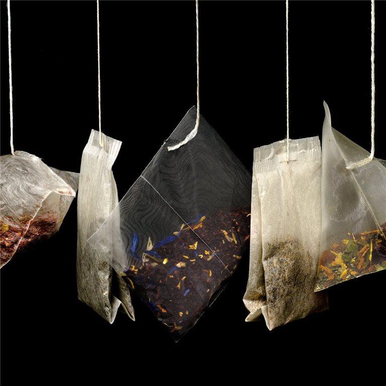 ir a Tipos de té