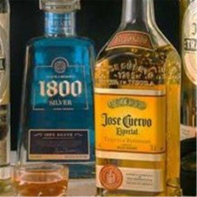 ir a Regala Tequila