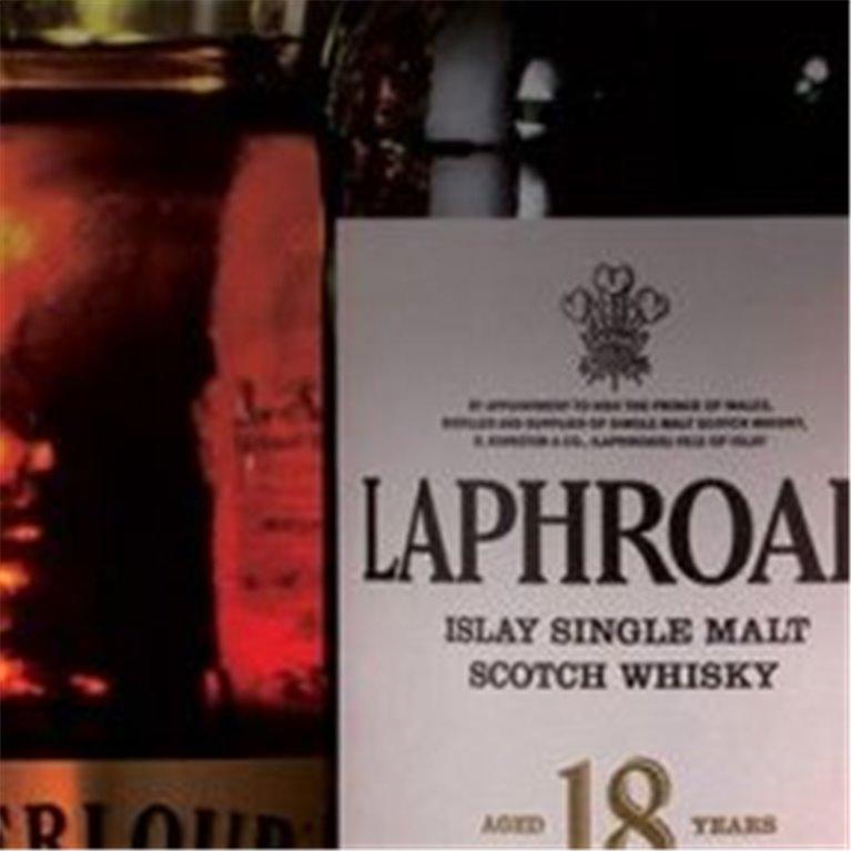 ir a Regala Whisky