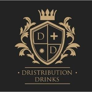 Logo Distribution Drinks