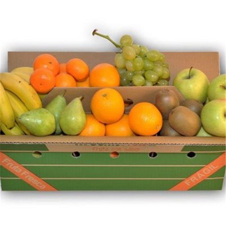 ir a Mix Fruta