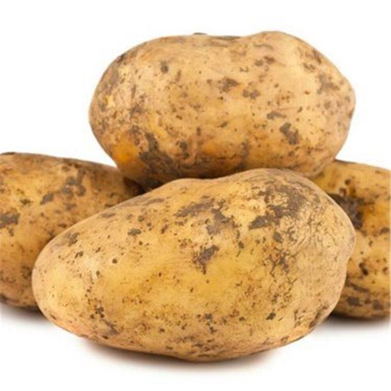 ir a Patatas