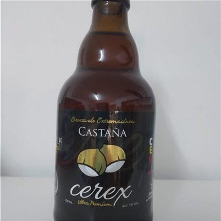 ir a Cerveza extremeña