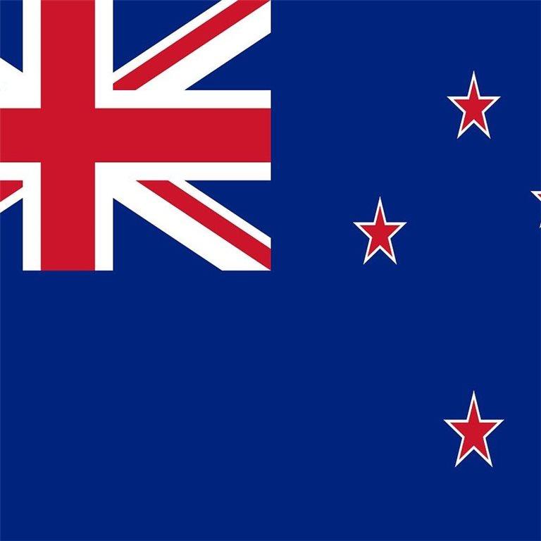 ir a Nueva Zelanda
