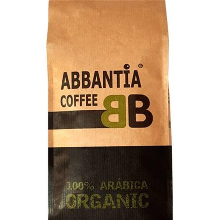 ir a Café ABBANTIA