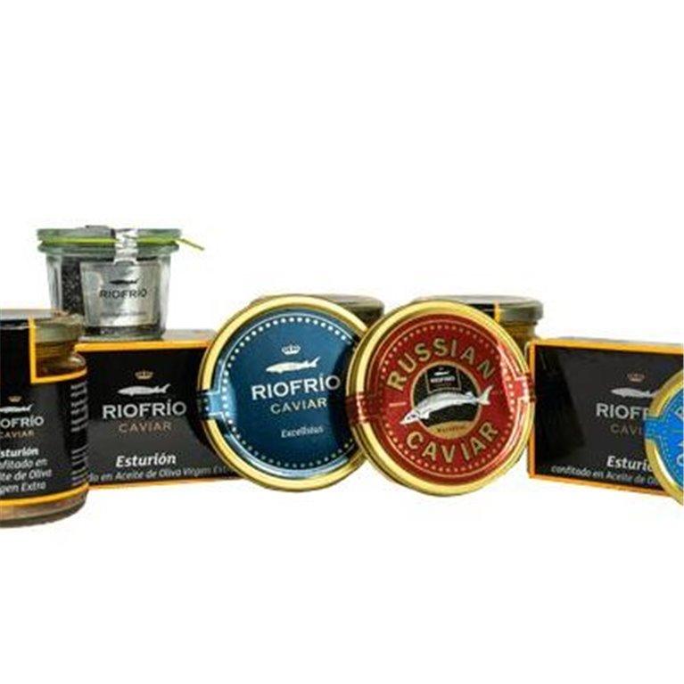 ir a Caviar