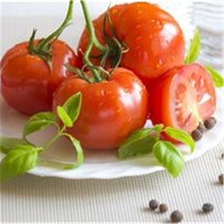 ir a Tomates y salsas