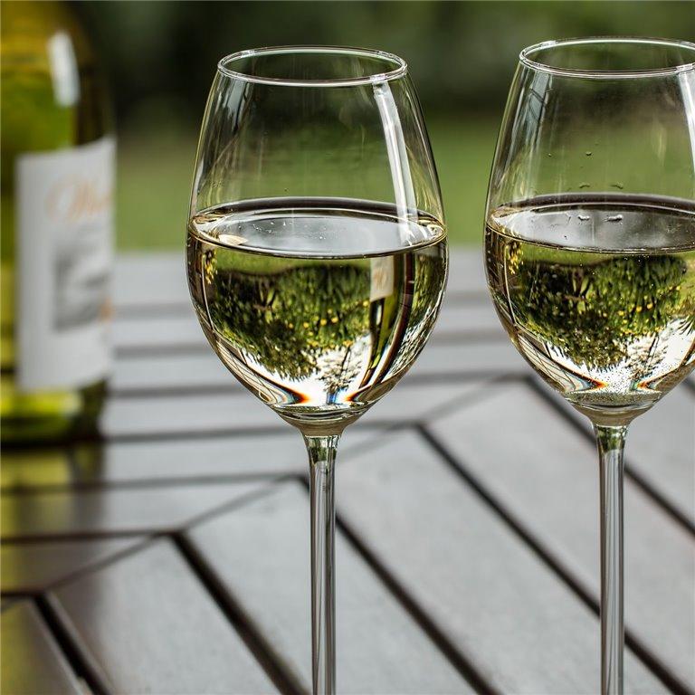 ir a Vino blanco
