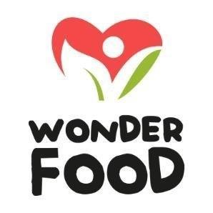 Logo Wonderfood
