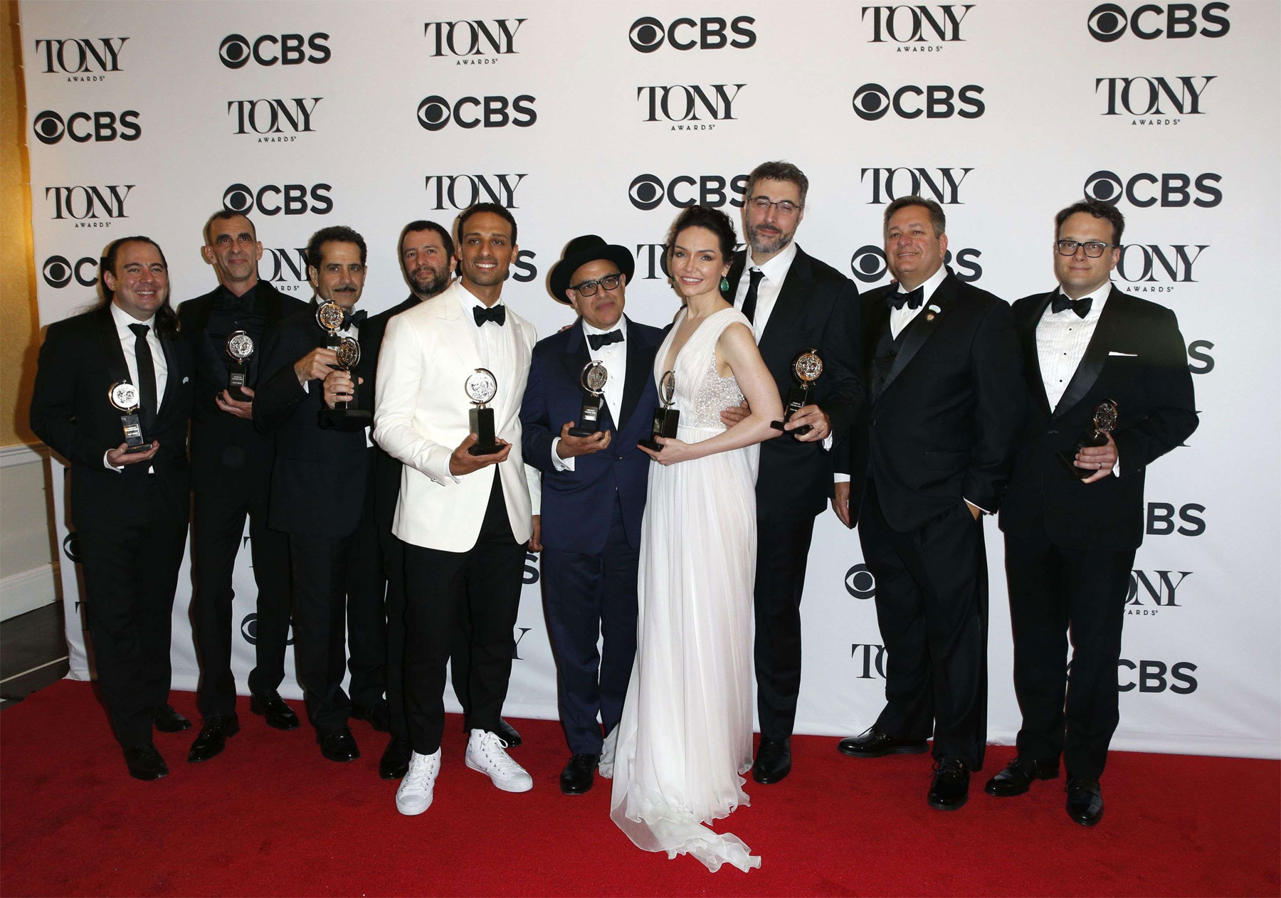 Tony Awards