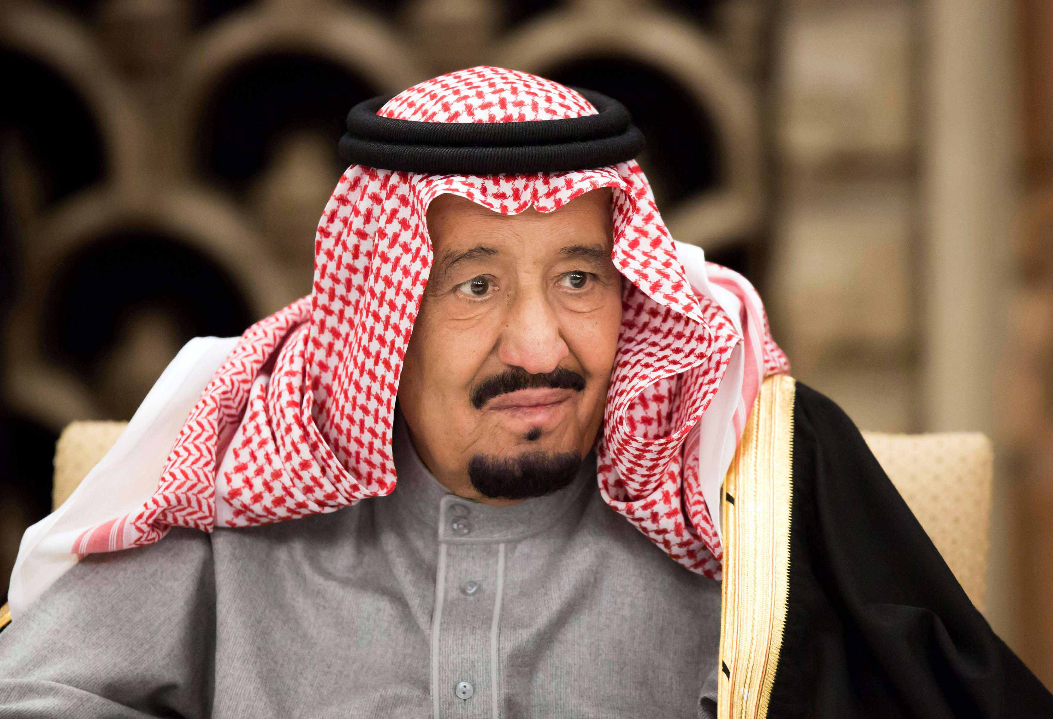 Saudi rulers appear to be shoring up support domestically, including within the royal family, following the crisis.