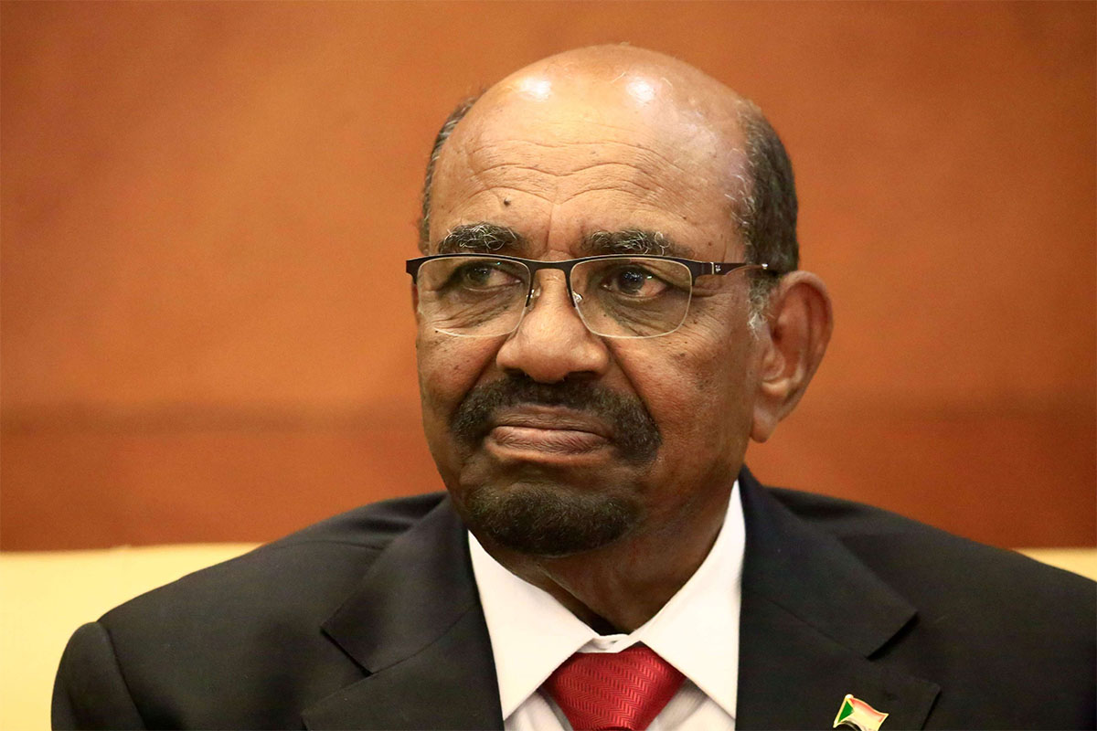 Bashir ordered the release of all journalists detained