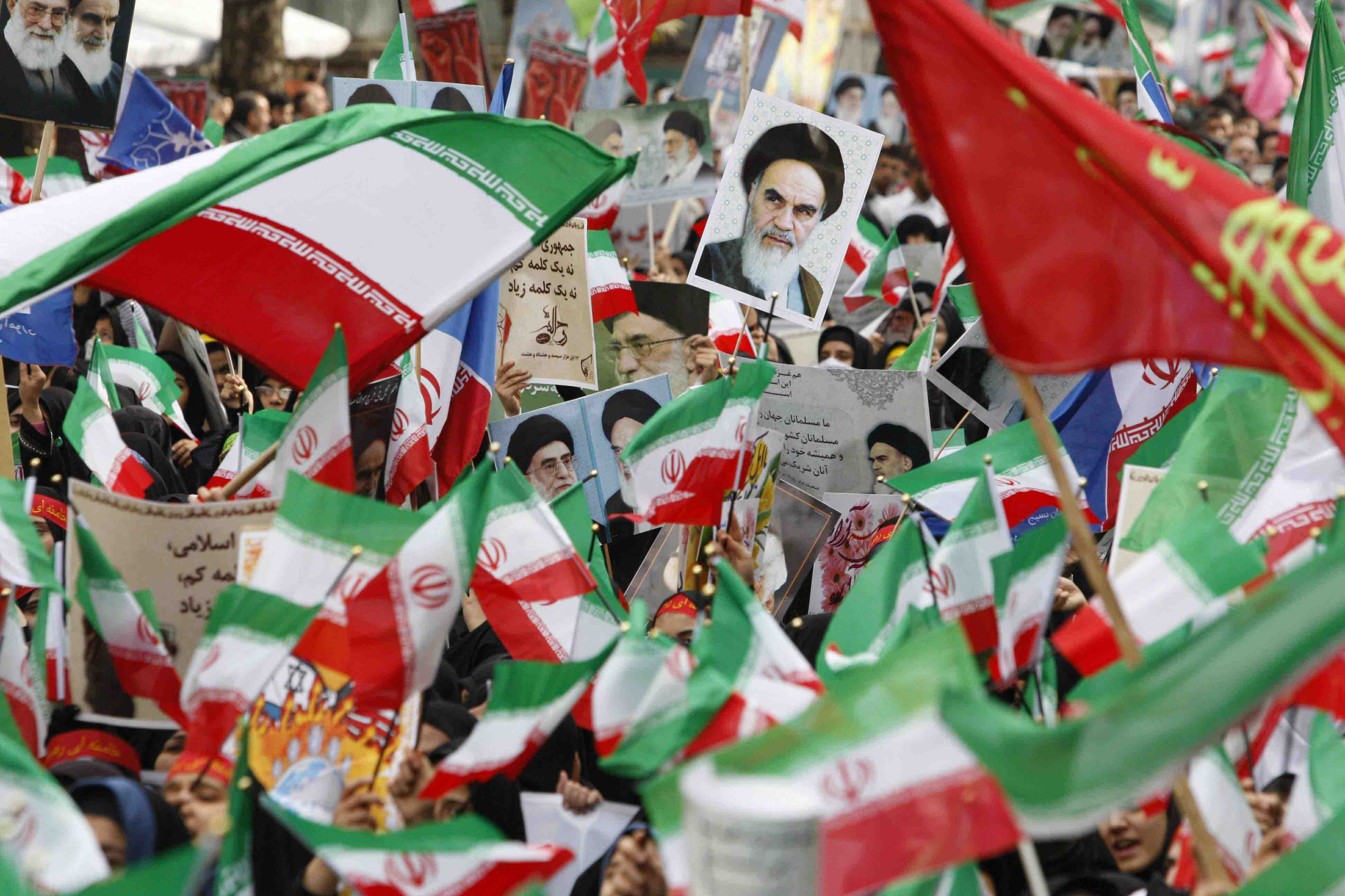 While it strengthened Islamic rule at home in Iran, it left the country cut off from most of the rest of the world.