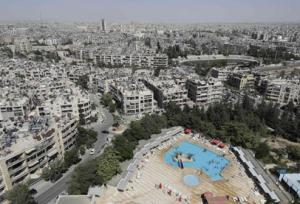 Assad Regime Says Syria A Tourist Destination Meo