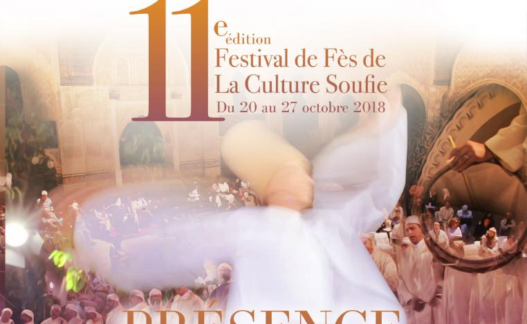 The 11th edition of the Festival of Sufi Culture