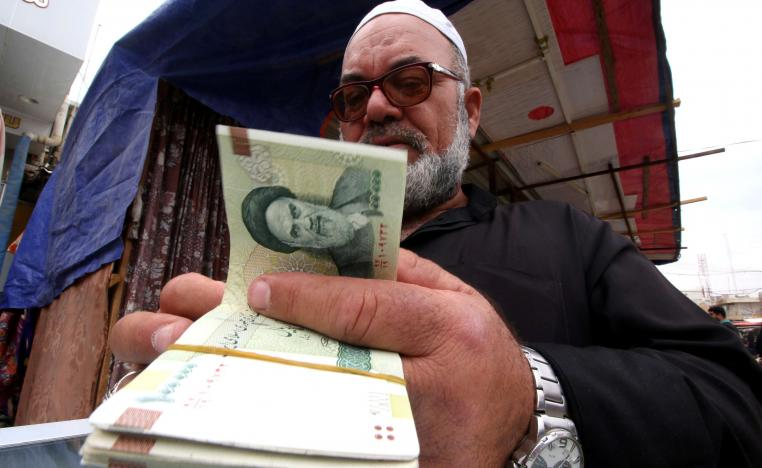 Iranians were not holding their breath for a quick solution to the country's economic woes.
