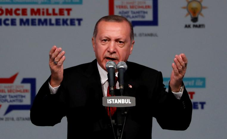 Erdogan sees Saudi assertiveness under MBS as a challenge to Turkey's regional influence.