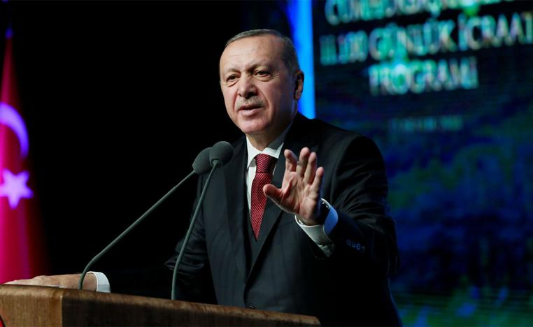 Erdogan's latest threats are likely to cause tension with Washington