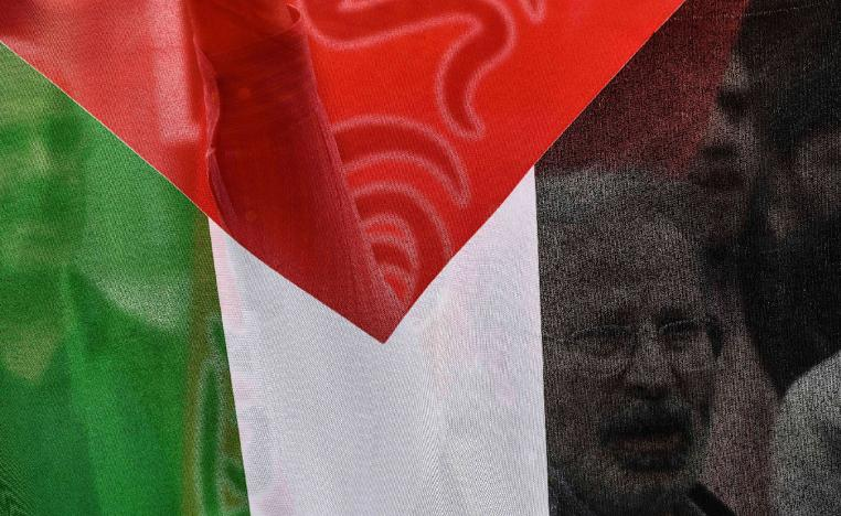 About 137 countries out the UN's 193 member-states recognize some form of Palestinian statehood.