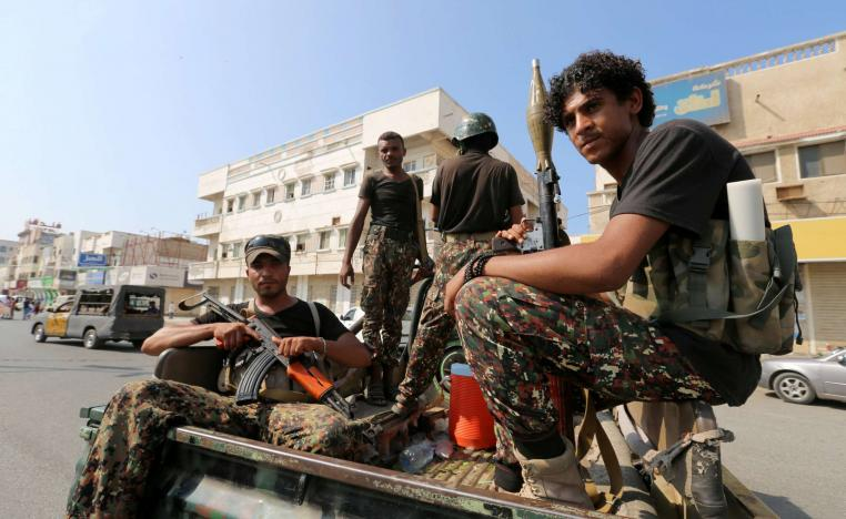 The truce is supposed to be followed by the withdrawal of fighters from Hodeidah within days on both sides.