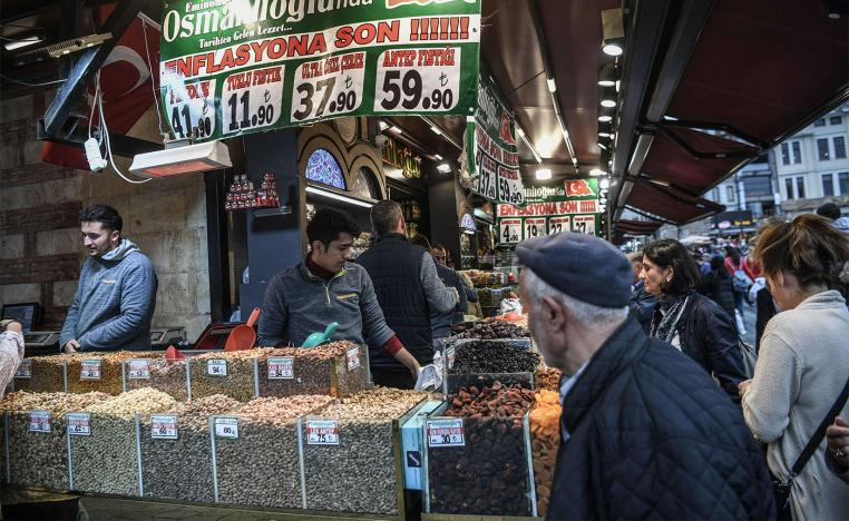 The Turkish government has promised to fight inflation with a series of measures