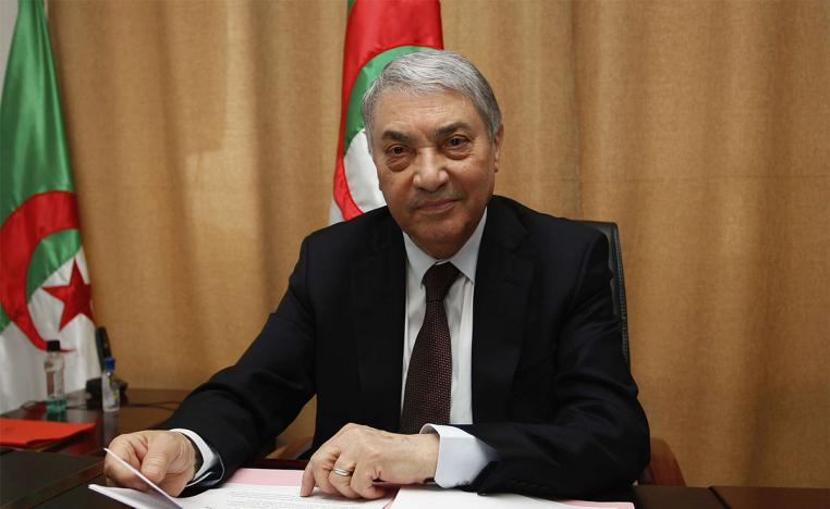 Former PM Ali Benflis has not yet said if he will run in the election but his party