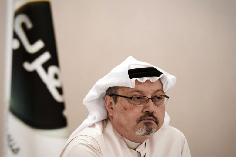 Missing Saudi journalist Jamal Khashoggi