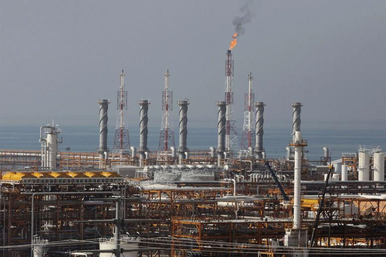 Iraq relies heavily on Iranian gas to feed its power stations