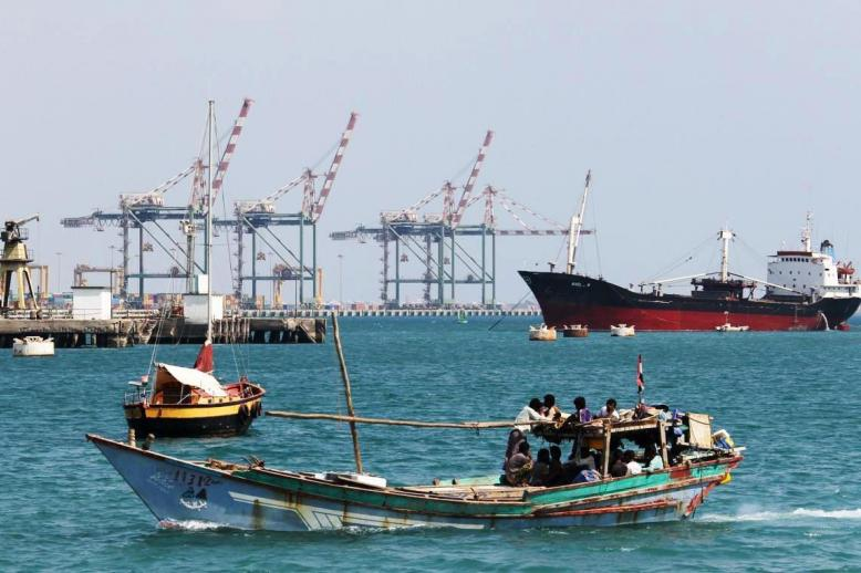 The UN will take on a leading role in supporting Yemen Red Sea Ports Corporation