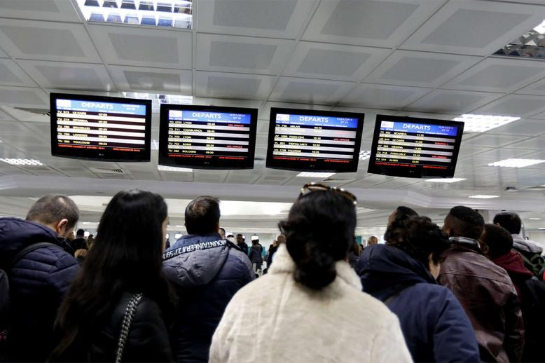 Tunisair expects major disruptions to its flights schedule on Thursday due to the strike