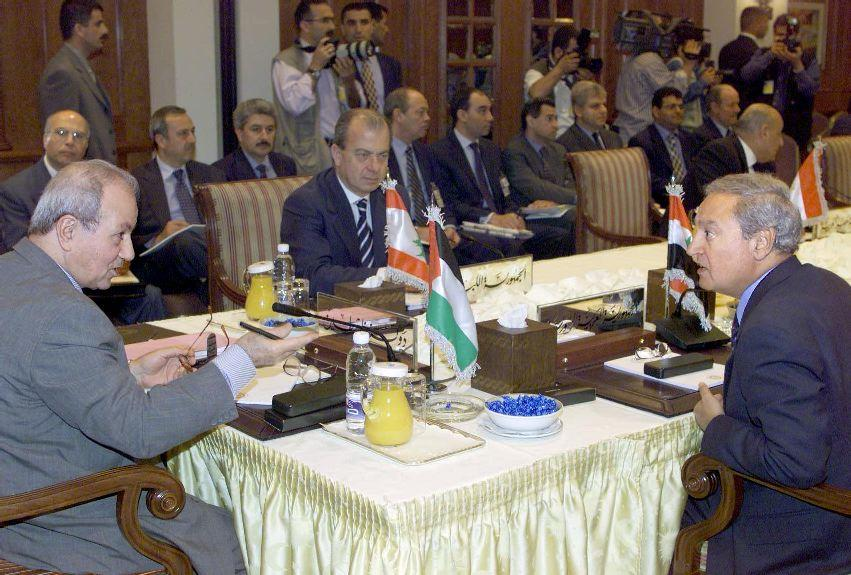 In 2002, in an effort to test Israel's commitment to achieving a comprehensive peace that would result in its recognition and acceptance, Crown Prince Abdullah of Saudi Arabia announced an Arab Peace Initiative