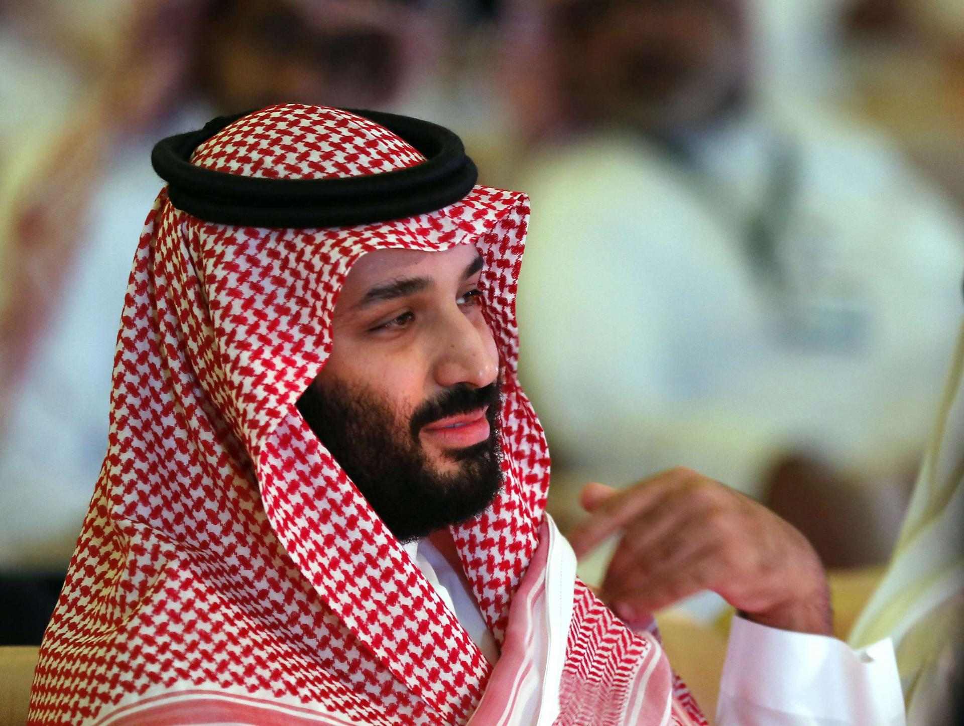 MBS has been on an Arab tour before he attends the Group of 20 summit in Argentina