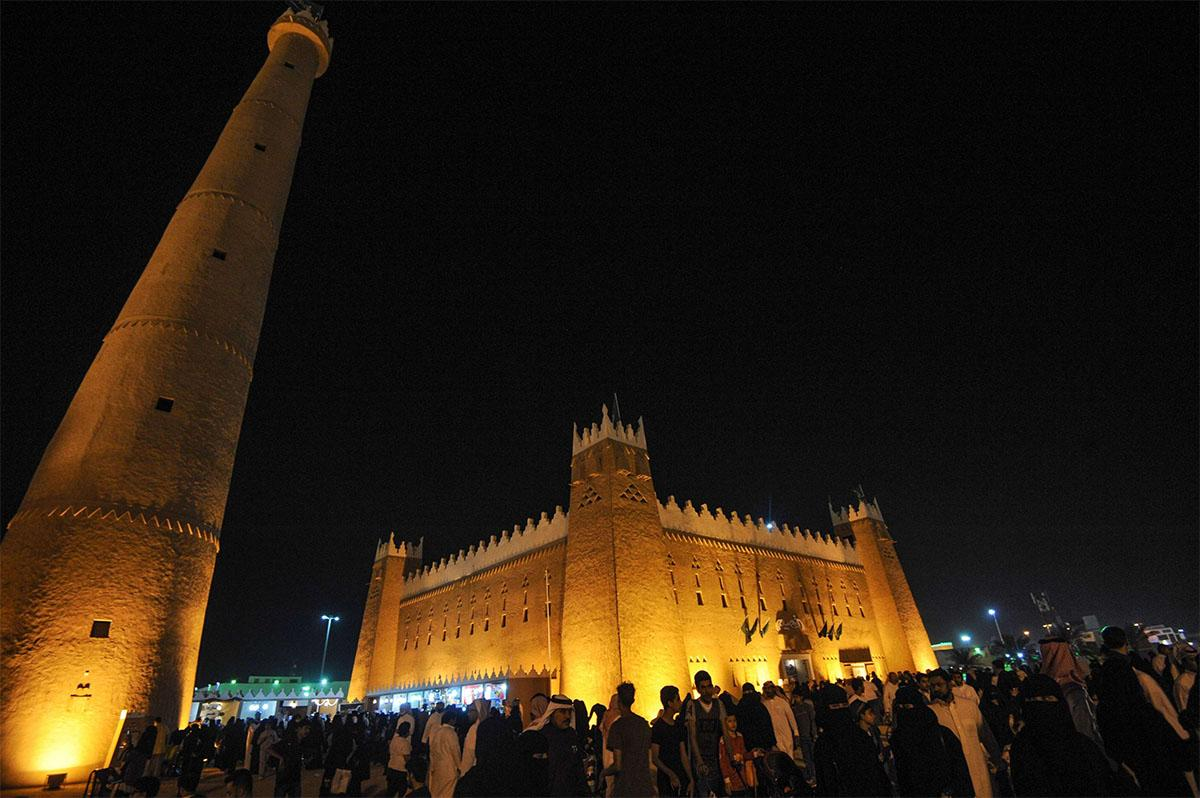 The festival will run from December 20 to January 9