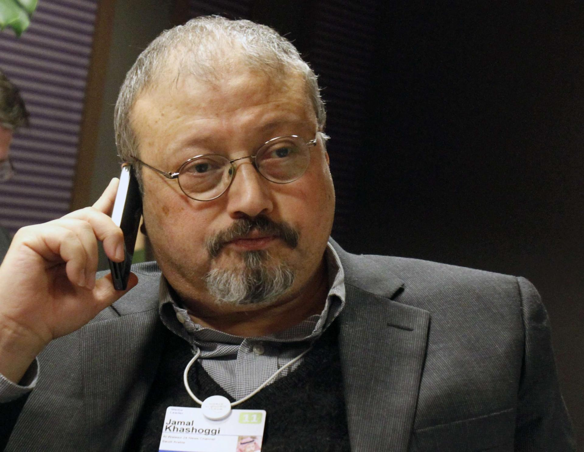 The 59-year-old Saudi insider-turned-critic was strangled and his body cut into pieces by a team of 15 Saudis sent to Istanbul