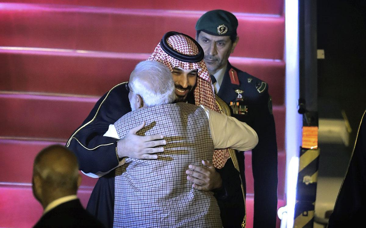 Mohammed Bin Salman has no intention of buying Manchester United