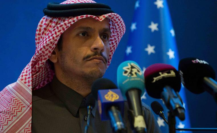 His comments come after Gulf neighbours the United Arab Emirates and Bahrain announced late last month they reopened their Damascus embassies.