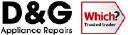 Cancel D&G Appliance Repairs Subscription
