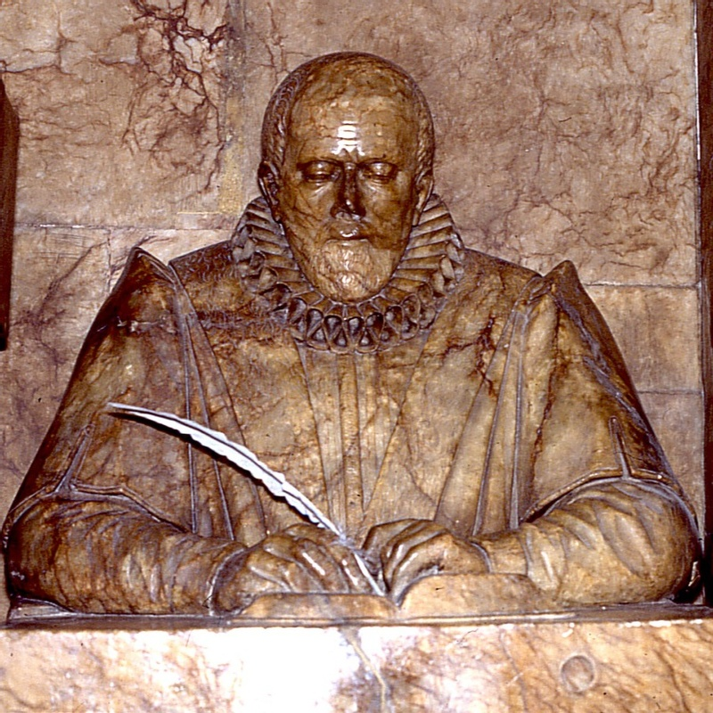 John Stow, Merchant Taylor and Historian