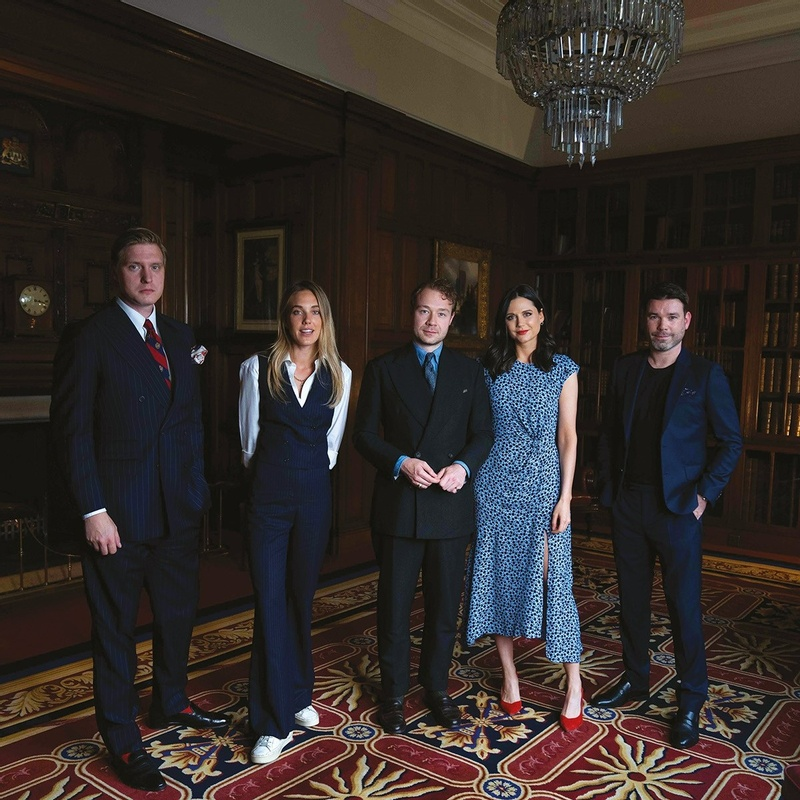 Golden Shears 2021: The Style Judges