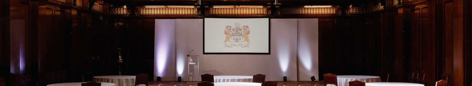 The Livery Academy Awards: Meet the Judges banner