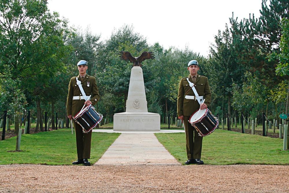 ACC Memorial