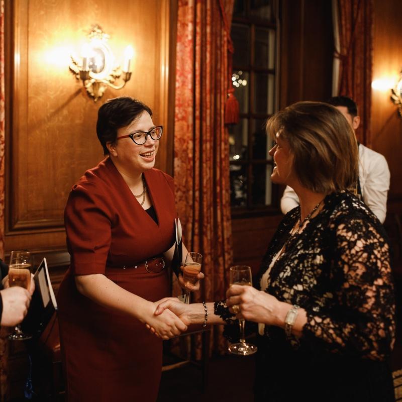 International Women's Day 2021: Meet the Membership