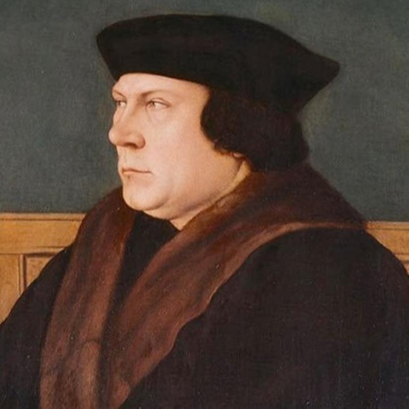 A Tudor Upstart