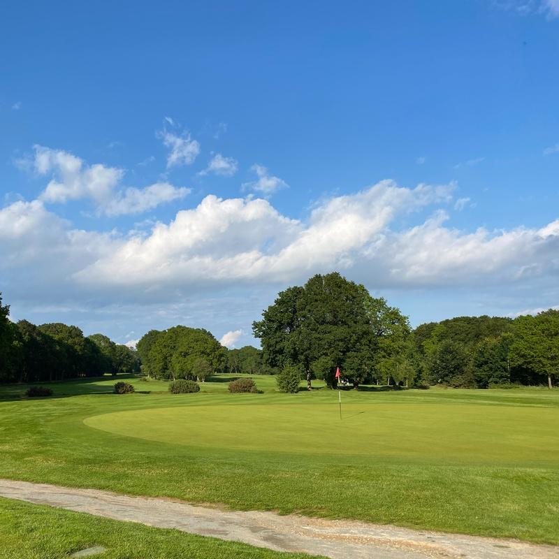 The Company Golf Day at Huntercombe