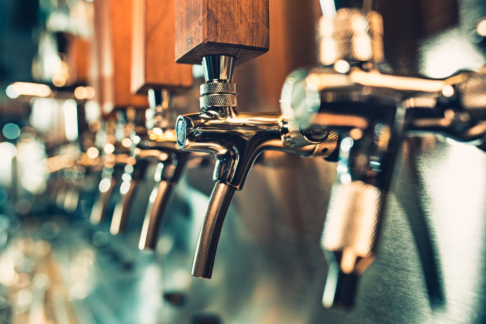 Independent brewers reap benefits of beer duty cut