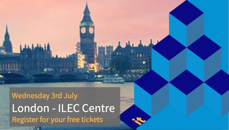 Register for free Tickets