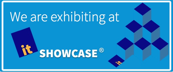 Merlin will be at the itShowcase in London