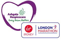 Rowe-ing the London Marathon