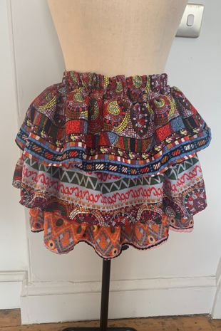Bali Skirt
